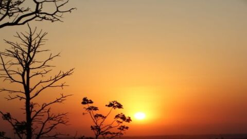 Tempo seco predomina nos próximos dias em Mato Grosso do Sul