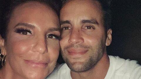 """Marido de Ivete Sangalo diz que a família pegou Covid: """"Chegou pela cozinheira"""""""