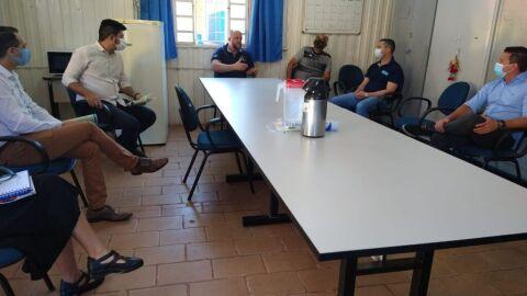 Com 100 vagas disponíveis, Funsat leva ação itinerante para Anhanduí e Rochedinho