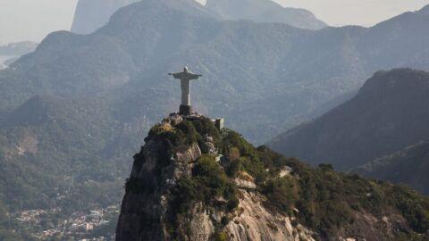 Visita ao Cristo Redentor está liberada ao público