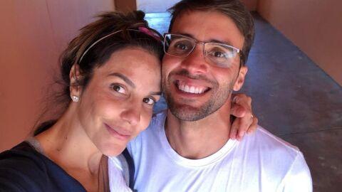 Marido de Ivete Sangalo se desculpa após acusar empregada de transmitir Covid-19