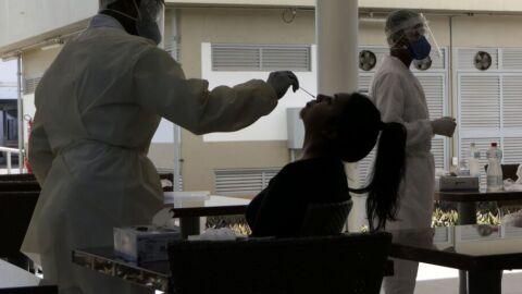 Fiocruz: aumento de casos de covid de 30 a 59 anos supera 1.000%