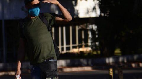 São Paulo fará blitz educativa contra a covid-19