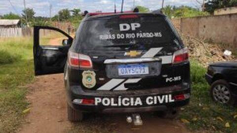 Integrante do PCC escondida em Ribas do Rio Pardo é pega pela polícia