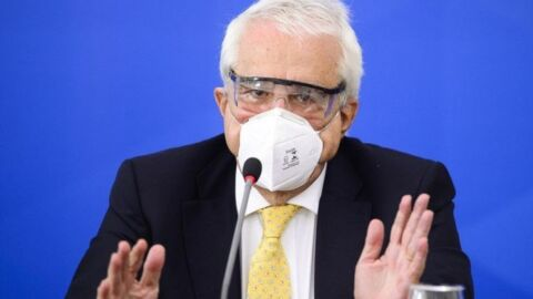 Petrobras: troca de presidente é aprovada por maioria dos acionistas
