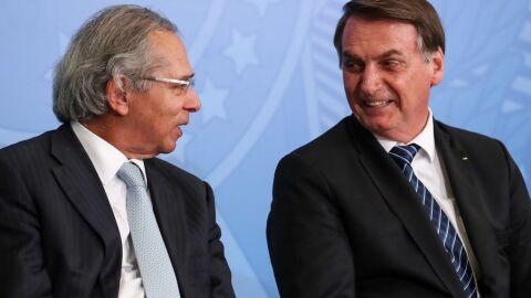 A 10 dias do fim do prazo, Bolsonaro vive impasse do Orçamento