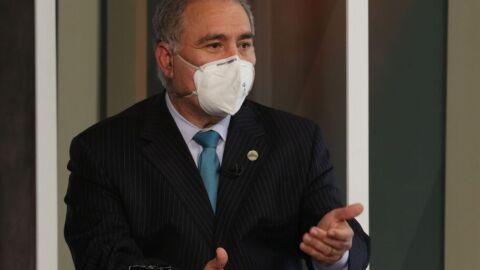 Queiroga faz apelo para que vacinados não deixem de tomar segunda dose