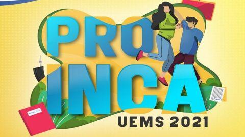 Calouros da UEMS serão recepcionados por meio de evento virtual