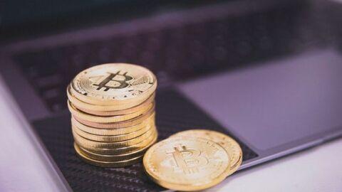 Bitcoin supera R$ 360 mil e rompe nova máxima histórica
