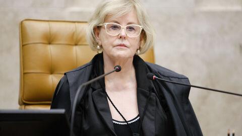Oposicionistas apoiam decisão de Rosa Weber de suspender partes de decretos sobre armas
