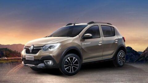Renault comemora crescimento de serviço de carros por assinatura