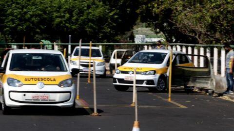 Mudanças no Código Brasileiro de Trânsito atingem cursos de formação de condutores