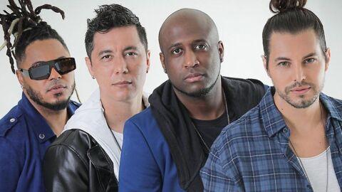 Sucesso nos anos 2000, banda Br'oz faz retorno em live no TikTok