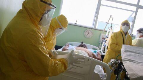 Rio: secretário de Saúde pede agilidade na transferência de pacientes