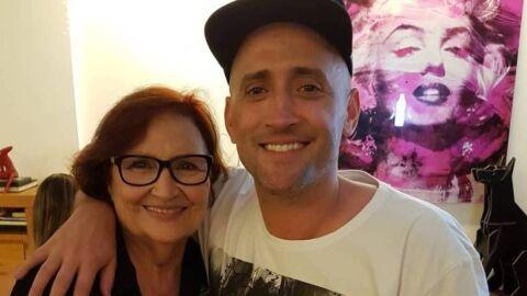 Regina Casé lembra quando mãe de Paulo Gustavo cantou no 'Esquenta'