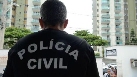 Polícia faz operação contra lavagem de dinheiro do tráfico no Rio