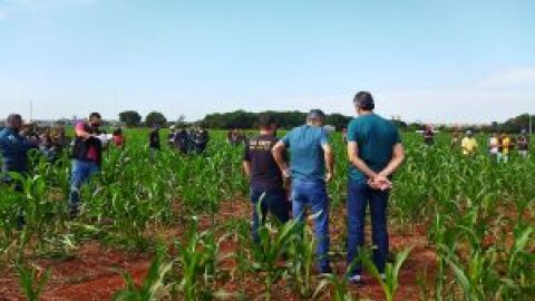 Polícia Civil esclarece homicídio e prende suspeito em flagrante, em Dourados