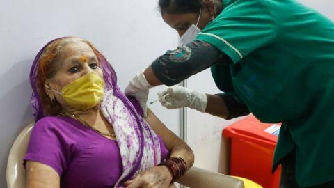 Covid-19: Índia tem recorde de casos; Mumbai prepara novo lockdown