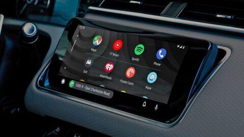 Google desenvolve recurso para otimizar Android Auto
