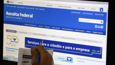 Prorrogação da entrega do IRPF até 31 de julho segue para sanção de Bolsonaro