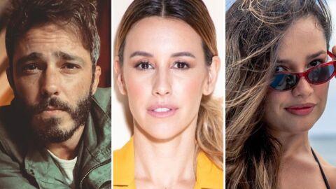 Thiago Rodrigues não sabe dizer o motivo do alerta de sua ex para Juliette