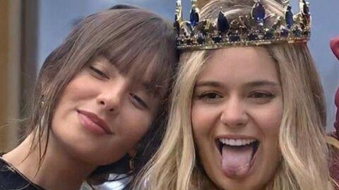 Com saída de Thaís, 'BBB21' tem apenas uma dupla: Camilla de Lucas e João