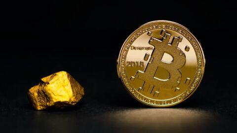 Bitcoin: corretora vale mais de US$ 100 bi em estreia na bolsa estadunidense