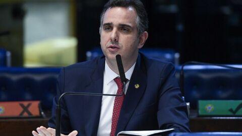Pacheco pede ao governo prioridade em reedição do programa que reduz salários