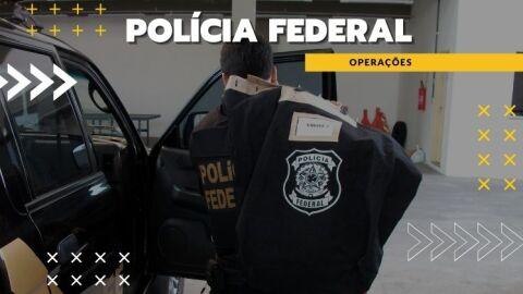 PF deflagra operação para apurar vantagens indevidas junto à agência reguladora