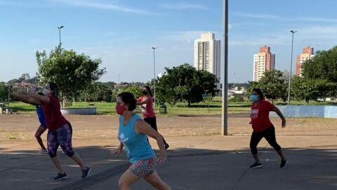 Parques e praças de Campo Grande encerram atividades às 19h