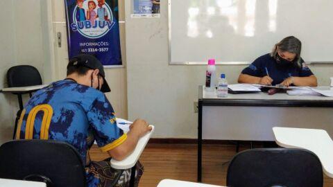 Subsecretaria da Juventude oferece atendimento de Orientação Vocacional