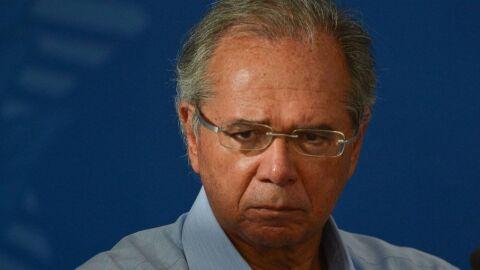 """Paulo Guedes """"não é insubstituível"""", diz líder do centrão"""