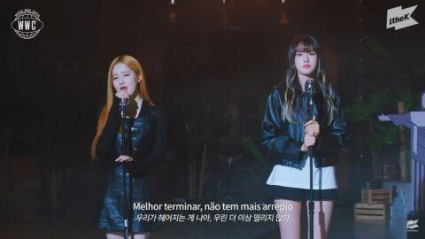 K-pop: banda sul-coreana canta música de Gusttavo Lima; assista