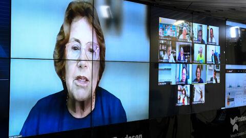 Garantia de teletrabalho para gestantes durante pandemia vai à sanção