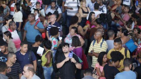 Novo auxílio emergencial: veja como evitar as filas para receber o dinheiro