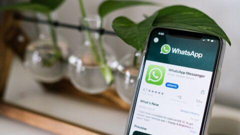 WhatsApp: apps permitem que qualquer pessoa saiba com quem você está falando