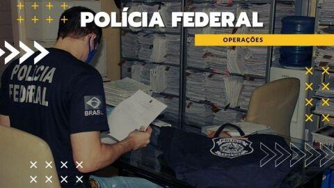 Polícia Federal investiga fraude em Concurso Público no MS