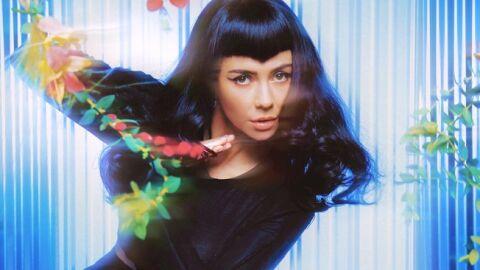 Marina retorna à música com novo single e anuncia novo álbum
