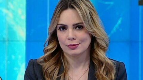 Rachel Sheherazade processa Silvio Santos em R$ 30 milhões