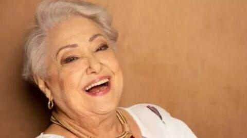 Suely Franco deixa apartamento por não ter como pagar condomínio