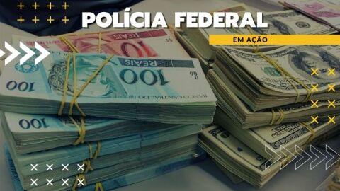 Polícia Federal prende em flagrante principal investigado na Operação Greening