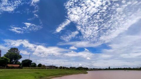 Previsão do Tempo: Grandes amplitudes térmicas marcam esta semana