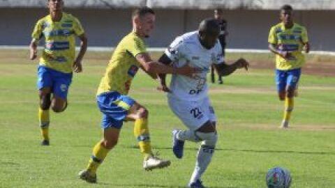 Campeonato Sul-Mato-Grossense de Futebol 2021 chega ao hexagonal final