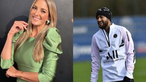 Fãs apontam que Neymar deixou de seguir Tici por comentário sobre Marquezine