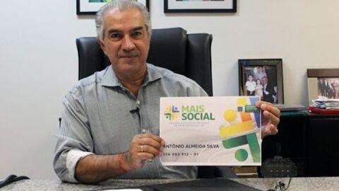 Beneficiários do Mais Social terão que participar de curso profissionalizante