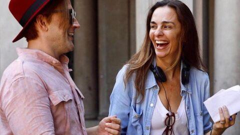 Amiga de Paulo Gustavo diz que conversou com ator e ele reagiu