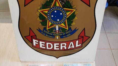 Polícia Federal combate crime de moeda falsa em Canindé/CE