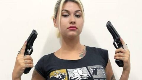 YouTube bane novo canal de Sara Winter por desrespeito às regras