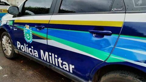 Polícia Militar cumpre mandado de prisão em Cassilândia
