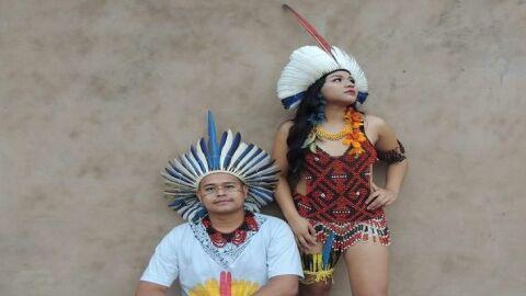 Dia do Índio: artesãos indígenas recebem apoio do Governo para superar período de pandemia